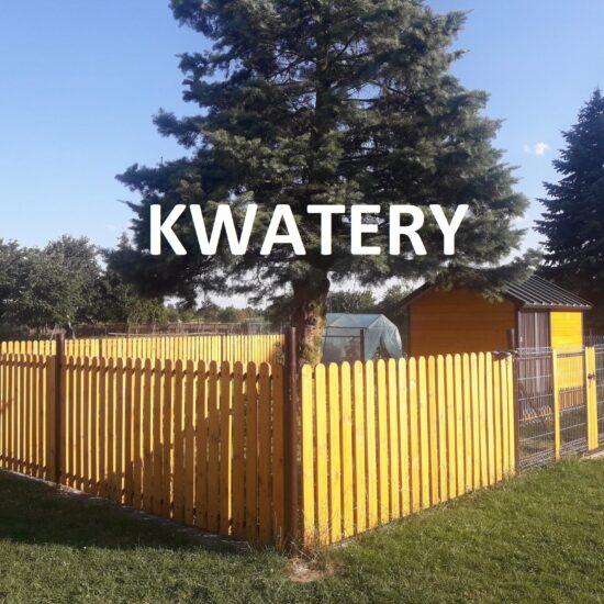 kwatery